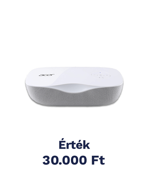 Speaker, Acer SPBT1 Bluetooth hangszóró